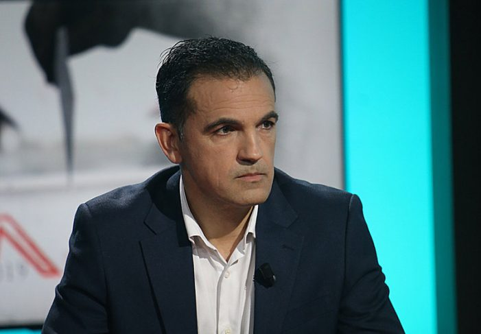 Carles Motas torna a ser l'alcaldable de TSF, a Sant Feliu