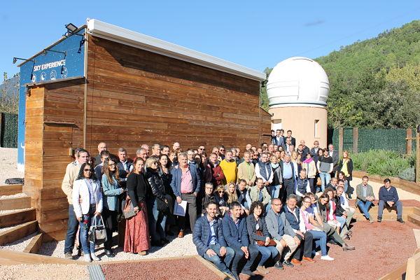 Els càmpings de Castell-Platja d'Aro tenen en marxa un procés d'especialització turística per oferir noves experiències als seus clients