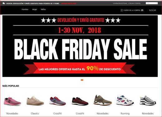 """Comunicat dels Mossos en relació a una estafa amb les promocions del """"Black Friday"""""""