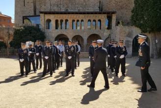 Cau el darrer dels 38 aspirants a una plaça de policia local a Sant Feliu
