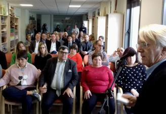 La Fundació Vimar inaugura la nova seu de Santa Cristina d'Aro