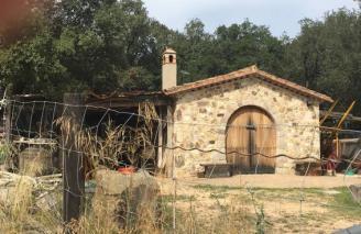 L'Ajuntament de Santa Cristina obre un expedient urbanístic a la cap de llista d'ERC
