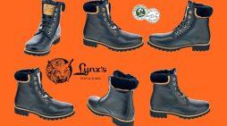 Panama Jack, nova col·lecció de tardor-hivern a sabateria Lynx's