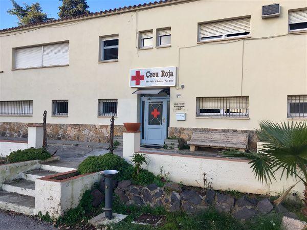 Creu Roja Sant Feliu – Vall d'Aro recull joguines per fer-les arribar a les famílies que es troben en situació de vulnerabilitat