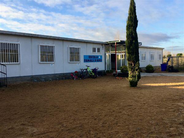 Castell-Platja d'Aro pendent de reunir-se amb la Generalitat per tractar la qüestió del cofinançament de la nova Escola Fanals d'Aro i accelerar-ne la construcció
