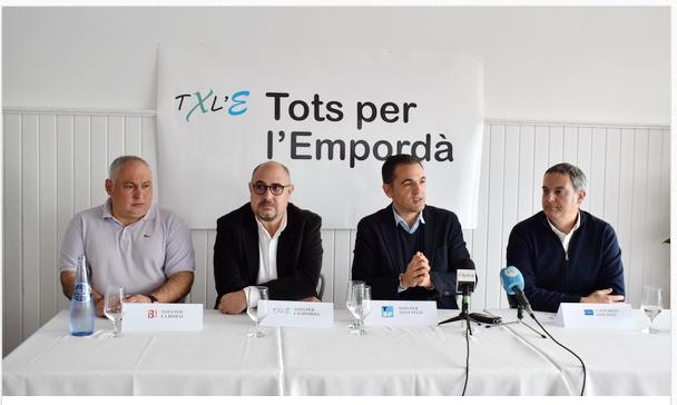 Neix un nou partit per aglutinar les candidatures independents de la comarca