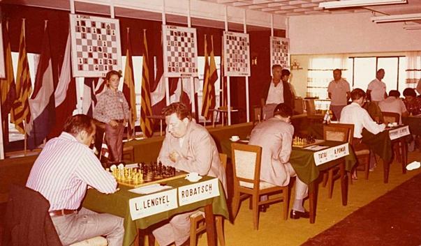 El Guixolenc, el club d'escacs més antic de les comarques gironines