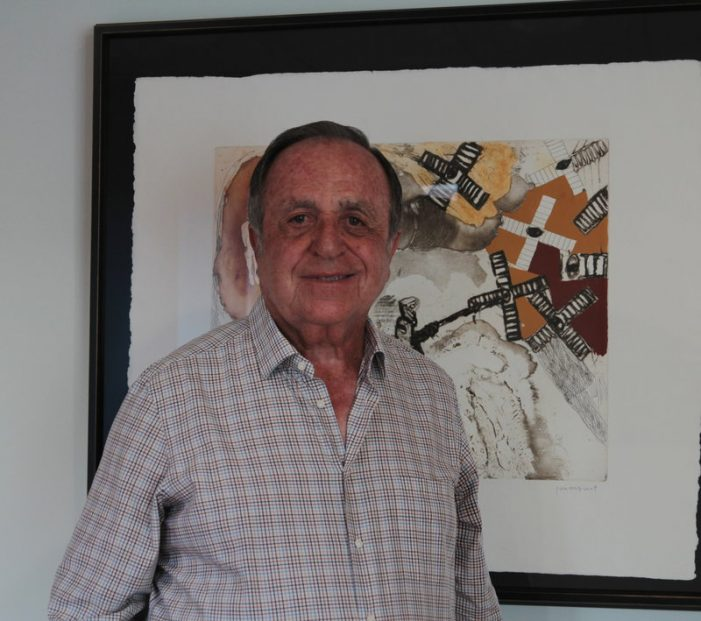 Giraut repetirà com a alcaldable a Castell- Platja d'Aro per JxCat