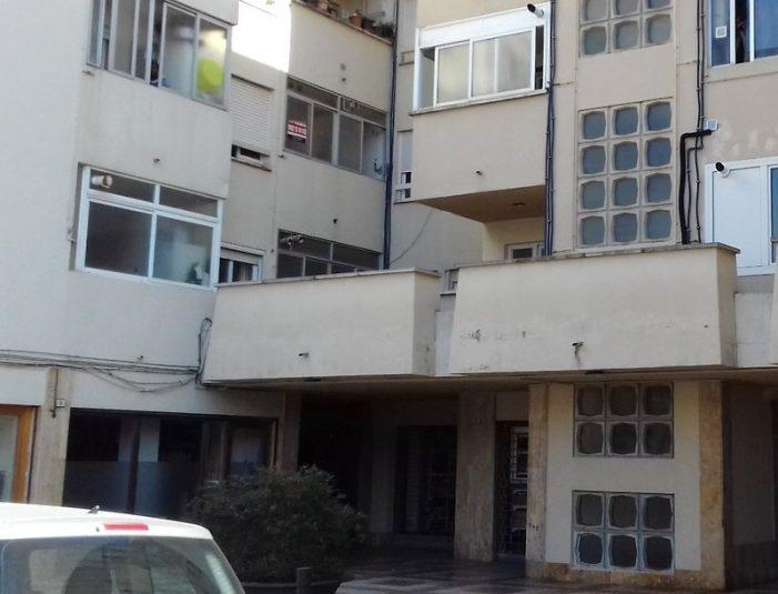 Nou habitatge d'emergència social, a Santa Cristina