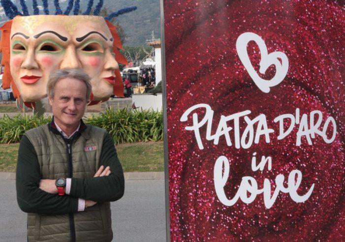 'Platja d'Aro in love', nova campanya al voltant de Sant Valentí