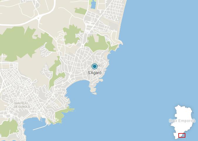 La màfia russa va blanquejar diners comprant mansions a la Costa Brava
