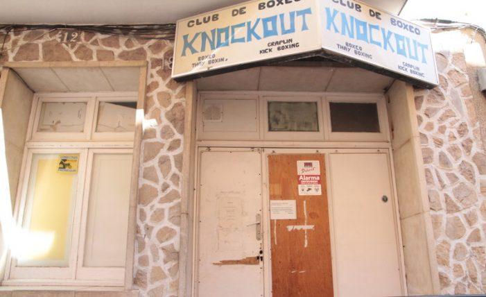 L'Ajuntament de Sant Feliu fa tancar un club cannàbic