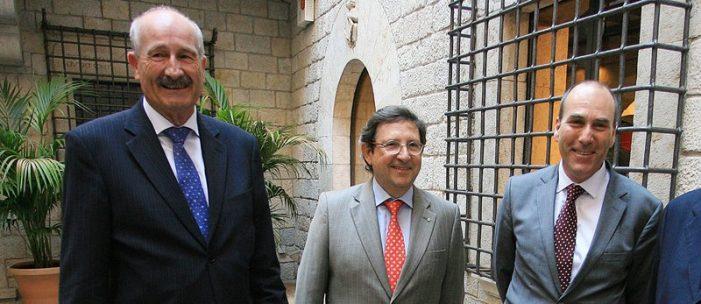 Consens ampli en la renovació de les tres cambres gironines
