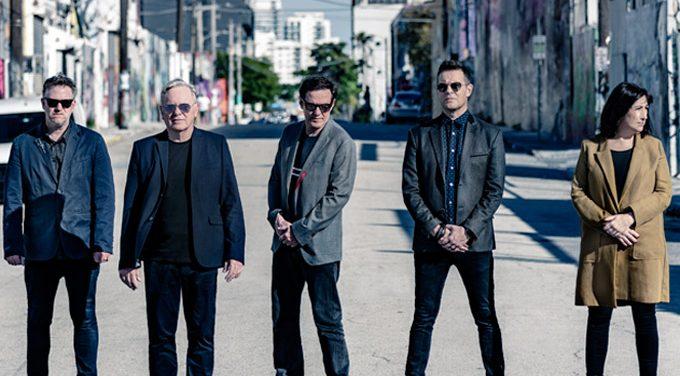 'New Order', nova confirmació del Festival Porta Ferrada