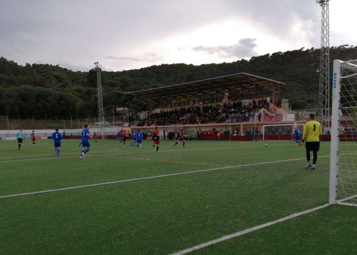 Campionat Segona Catalana – Grup I A.D. GUÍXOLS, 1 – C.D. BESCANÓ, 2