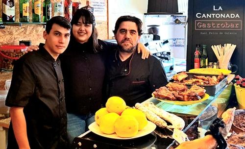 """Nou Gastrobar """"La Cantonada"""" de la mà de Joan Pisonero"""