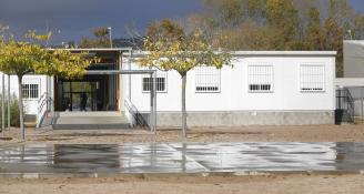 La Generalitat cofinançarà l'escola Fanals de Platja d'Aro, de 3,5 milions