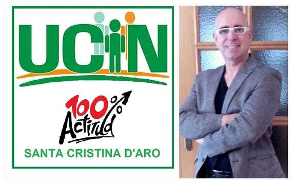 A Santa Cristina d'Aro neix una agrupació local UCIN (Unió de Ciutadans Independents)