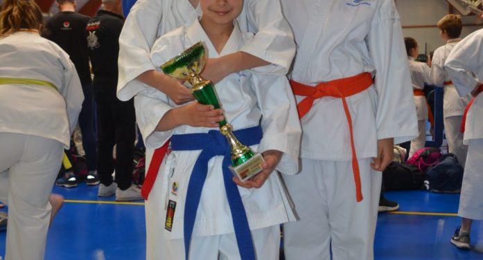 Campionat de Catalunya de Karate