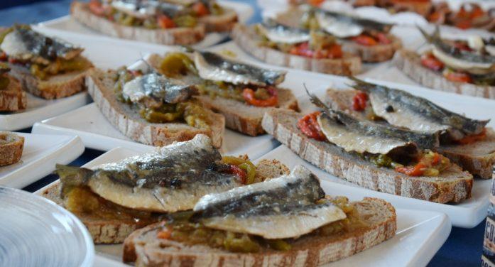 """Aquest dissabte tastets a La Rambla amb la presentació de la campanya gastronòmica del """"Peix Blau"""""""