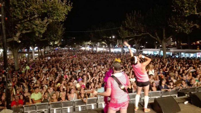 Orquestra Di-Versiones i Portobello actuaran per la Festa Major de Sant Feliu de Guíxols