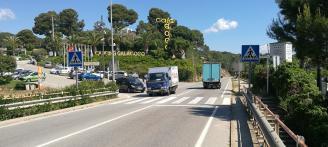 Una nova via verda connectarà Sant Antoni de Calonge i Platja d'Aro