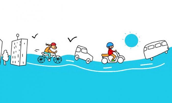 Diada per la Mobilitat Segura, aquest dissabte