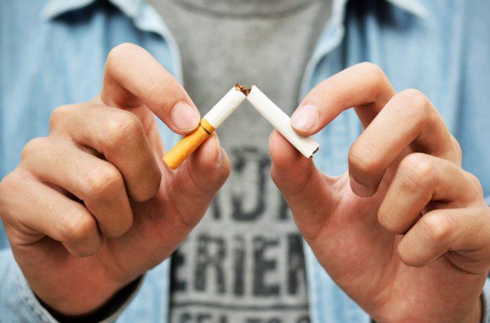 La Setmana Sense Fum arrenca dilluns amb diferents accions