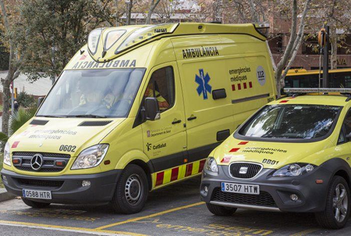 Mor ofegada una dona de 84 anys en una piscina a Sant Feliu de Guíxols