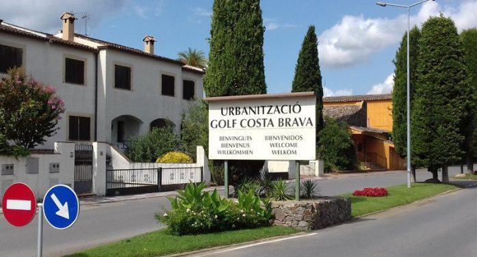 Santa Cristina d'Aro, amb les urbanitzacions