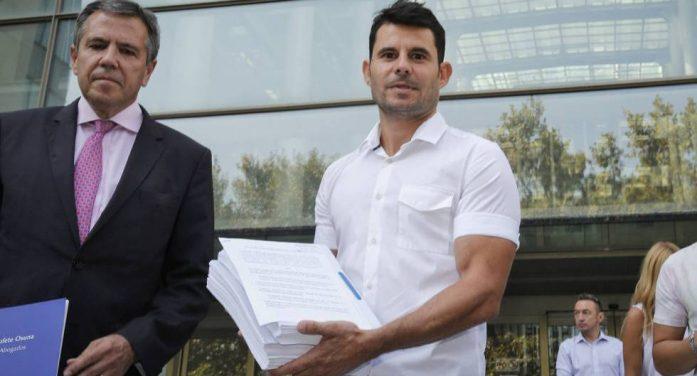 Un jutge sentencia que Julio Iglesias té un fill concebut a Sant Feliu de Guíxols