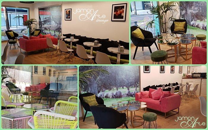 Jamon Arte Lounge, Un nou espai per gaudir d'uns moments especials