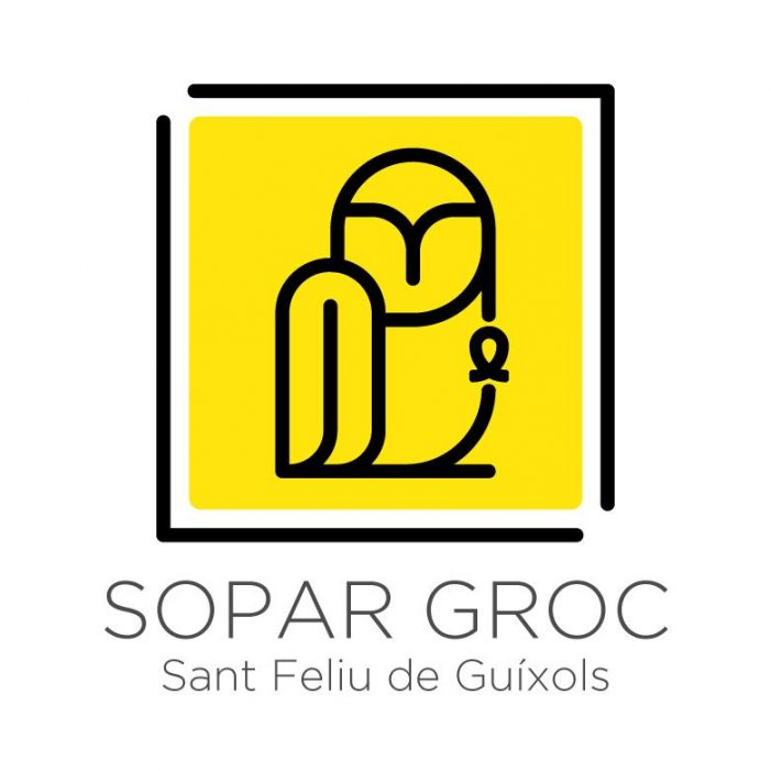 Sopar Groc Solidari el 30 d'Agost