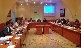 Els municipis de la comarca pagaran mig milió per una residència a Platja d'Aro