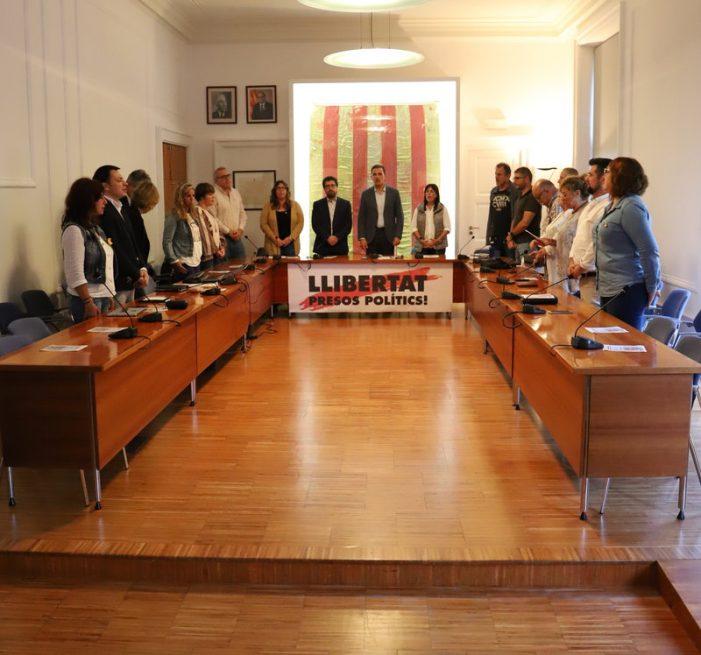 El PSC no va al ple de Sant Feliu i dona llibertat de vot a la Bisbal i Palafrugell