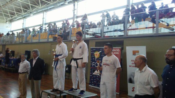 Campionat de Karate absolut cadet
