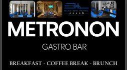 Esmorzars bons i saludables al Gastrobar Metronon de Sant Feliu de Guíxols