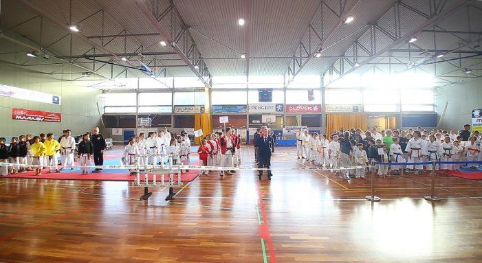 Campionat de Karate Ciutat Sant Feliu de Guíxols – Costa Brava 2019