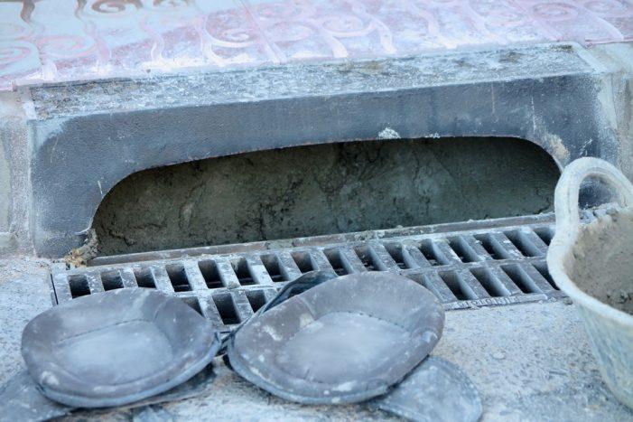 Nou sistema per drenar més de pressa l'aigua durant fortes pluges