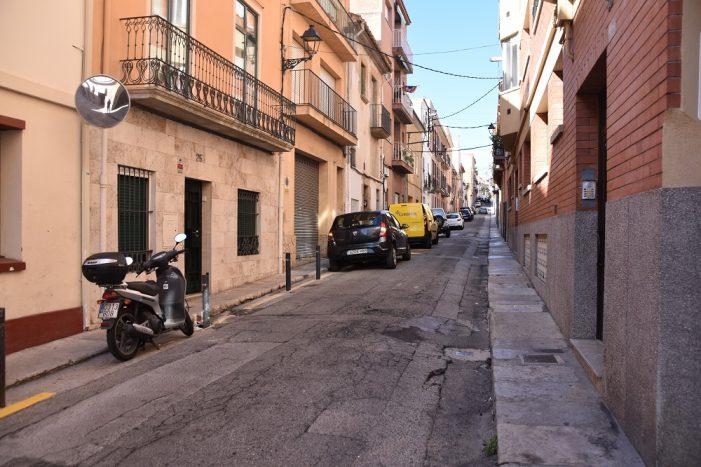 L'Ajuntament organitza una reunió informativa sobre les obres del carrer Girona