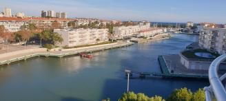 Arrenca l'esperada reforma del Port d'Aro després d'anys de tràmits i polèmiques