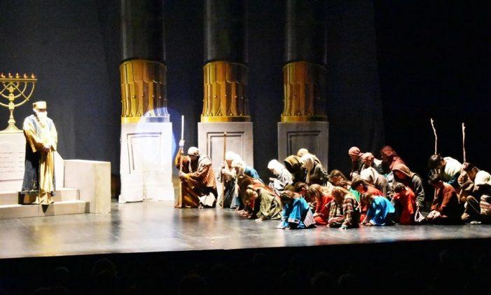 Aquest diumenge al migdia darrera representació d'Els Pastorets de Sant Feliu
