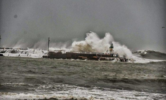 Les escoles de Sant Feliu romandran tancades dimecres 22/01/2020 a causa del temporal
