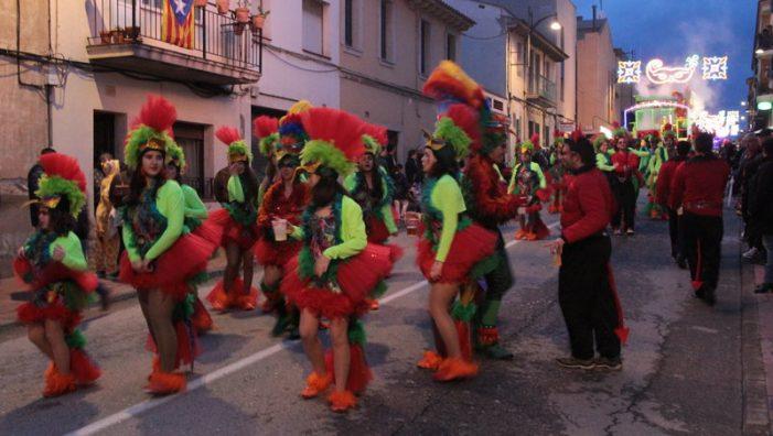 Carnavals 0,0 a Sant Feliu i la Vall d'Aro