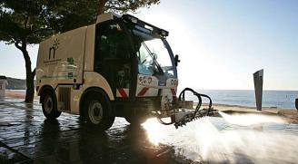 Platja d'Aro vol adjudicar el nou servei de recollida de residus abans de l'estiu
