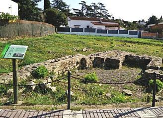 Santa Cristina d'Aro protegirà l'església Vella i dotze monuments megalítics