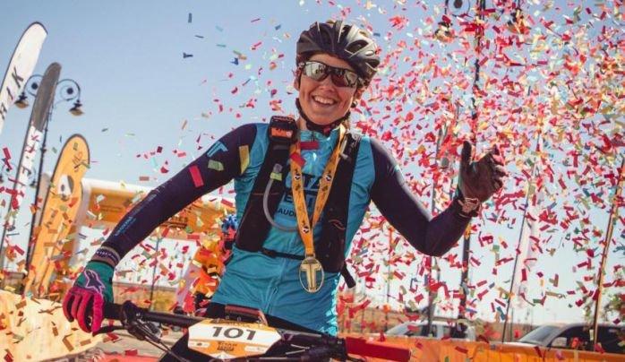 La ganxona Sílvia Roura guanya la Titan Series