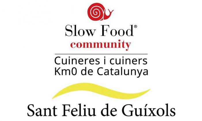 El Mercat de la Terra arriba al Guíxols Arena aquest dilluns amb presentació i degustació de productes slow food-Km0
