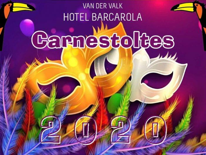 Viu en la Costa Brava un Carnestoltes 2020 ple de màgia, color i música