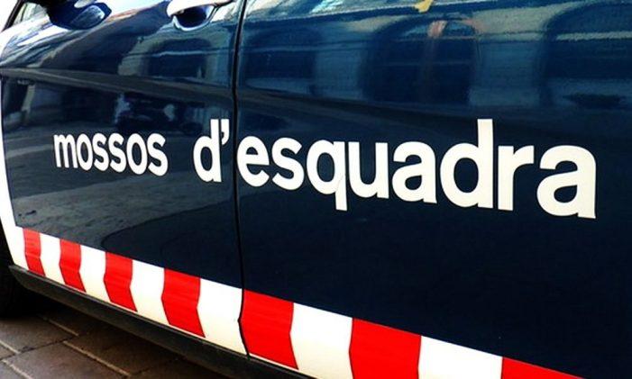 Ingressa a presó per dos robatoris amb força en domicilis de Sant Feliu de Guíxols (Baix Empordà)